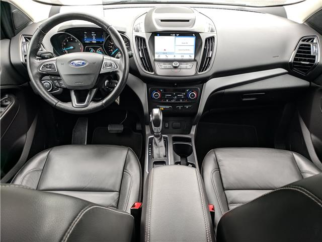 2018 Ford Escape SEL (Stk: 10535) in Lower Sackville - Image 13 of 18