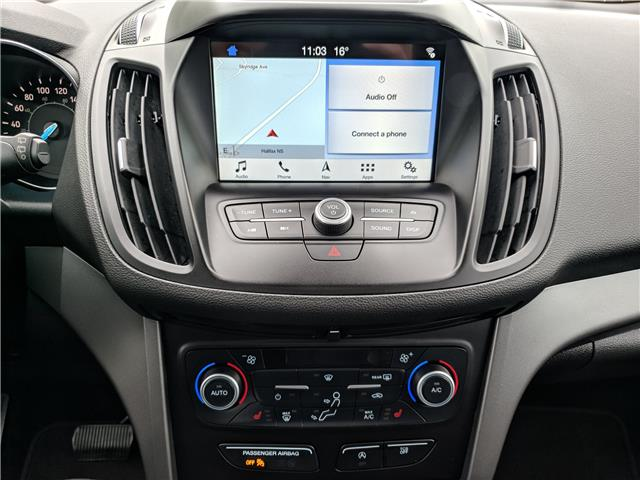 2018 Ford Escape SEL (Stk: 10535) in Lower Sackville - Image 16 of 18