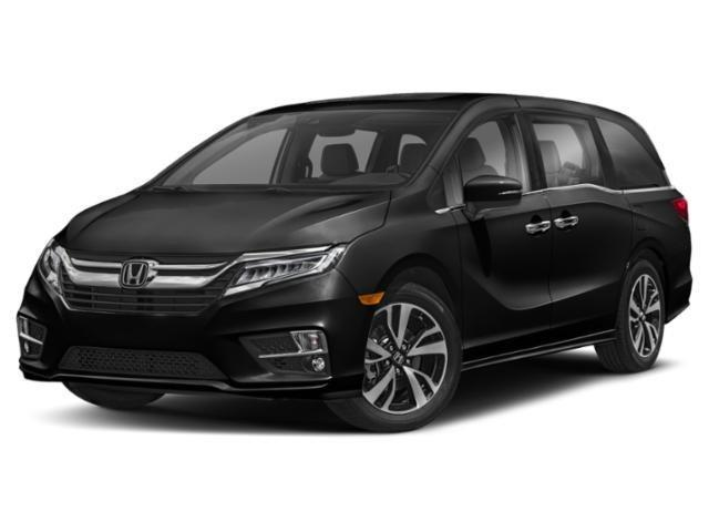 2019 Honda Odyssey EX-L (Stk: H6153) in Waterloo - Image 1 of 1