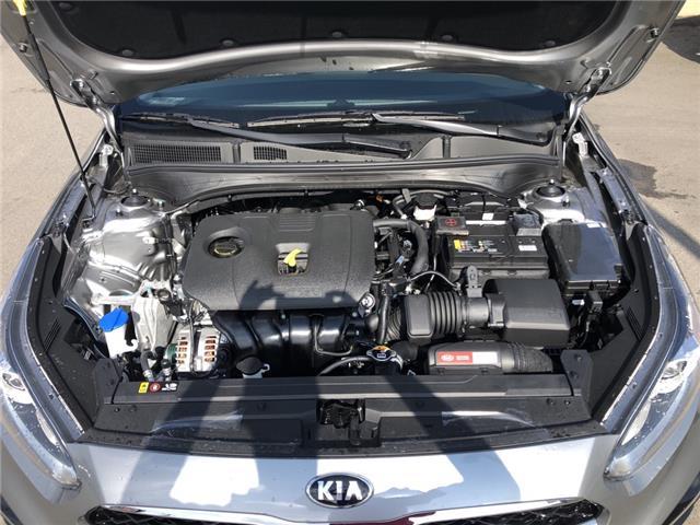 2020 Kia Forte5 EX (Stk: 056708) in Milton - Image 10 of 18