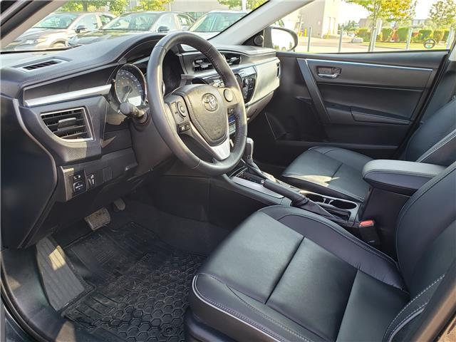 2014 Toyota Corolla  (Stk: P6946) in Etobicoke - Image 8 of 22