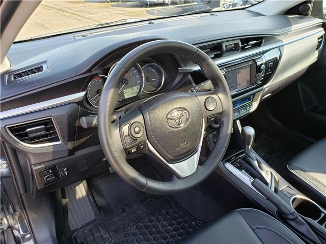 2014 Toyota Corolla  (Stk: P6946) in Etobicoke - Image 9 of 22