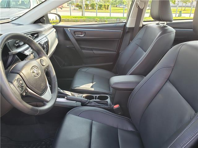 2014 Toyota Corolla  (Stk: P6946) in Etobicoke - Image 10 of 22
