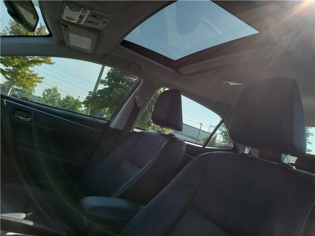 2014 Toyota Corolla  (Stk: P6946) in Etobicoke - Image 11 of 22