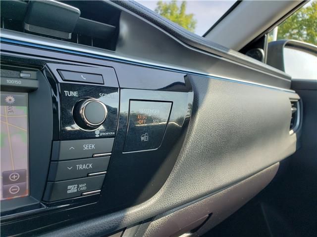 2014 Toyota Corolla  (Stk: P6946) in Etobicoke - Image 20 of 22