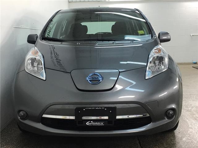 2016 Nissan LEAF S (Stk: 35382W) in Belleville - Image 4 of 26