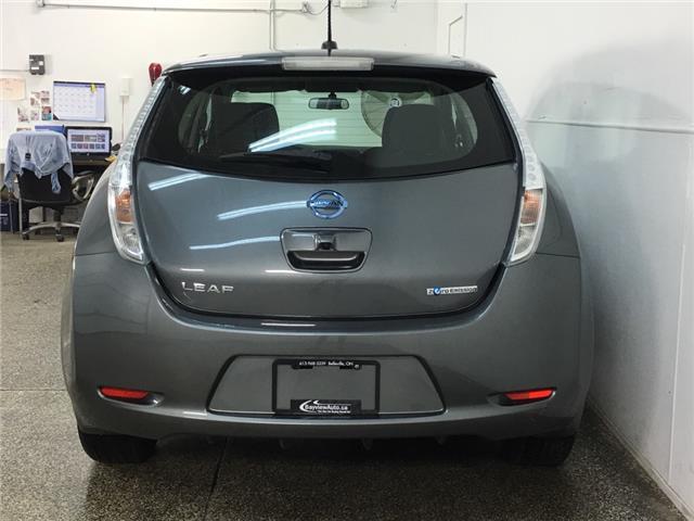 2016 Nissan LEAF S (Stk: 35382W) in Belleville - Image 6 of 26