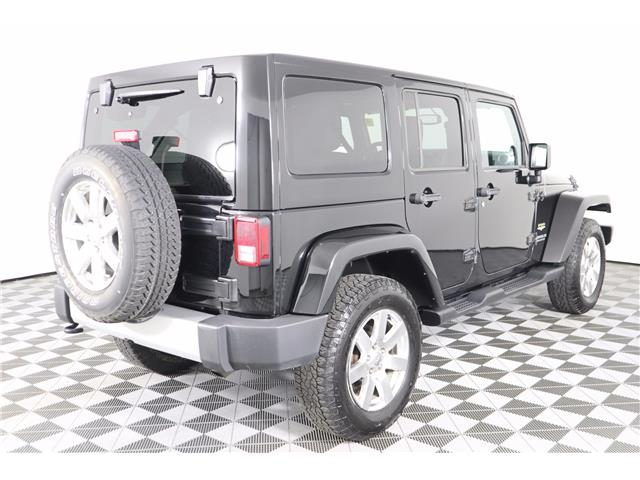 2013 Jeep Wrangler Unlimited Sahara (Stk: 19-428A) in Huntsville - Image 8 of 29