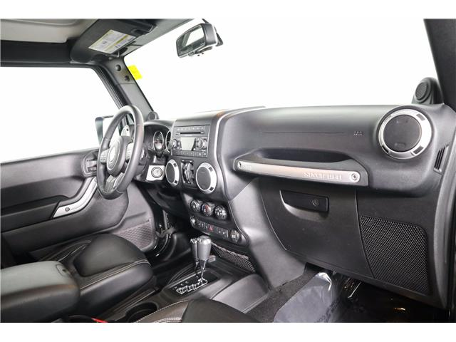 2013 Jeep Wrangler Unlimited Sahara (Stk: 19-428A) in Huntsville - Image 14 of 29