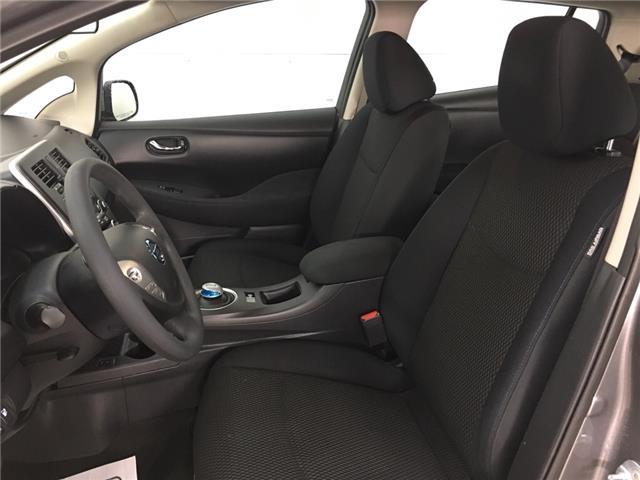 2016 Nissan LEAF S (Stk: 35382W) in Belleville - Image 9 of 26