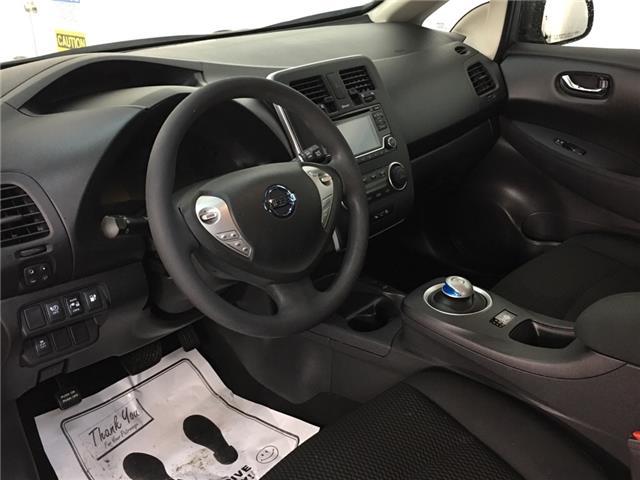 2016 Nissan LEAF S (Stk: 35382W) in Belleville - Image 16 of 26