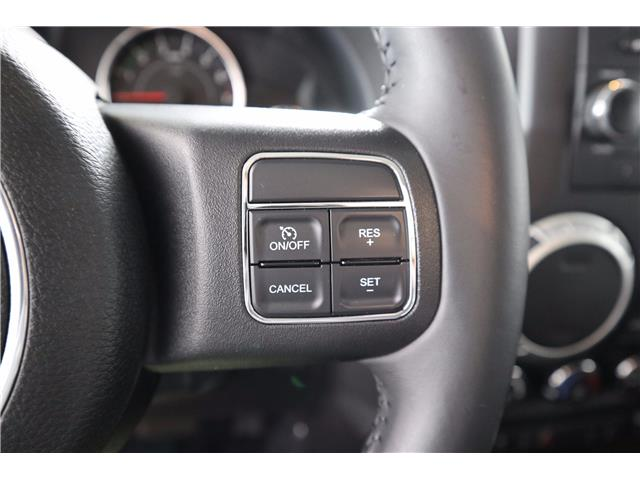 2013 Jeep Wrangler Unlimited Sahara (Stk: 19-428A) in Huntsville - Image 21 of 29