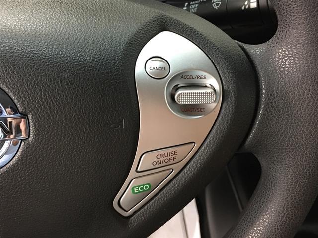2016 Nissan LEAF S (Stk: 35382W) in Belleville - Image 14 of 26