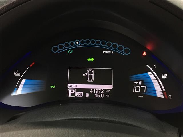 2016 Nissan LEAF S (Stk: 35382W) in Belleville - Image 12 of 26