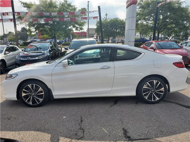 2017 Honda Accord EX (Stk: HC2538) in Mississauga - Image 2 of 23