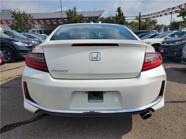 2017 Honda Accord EX (Stk: HC2538) in Mississauga - Image 4 of 23