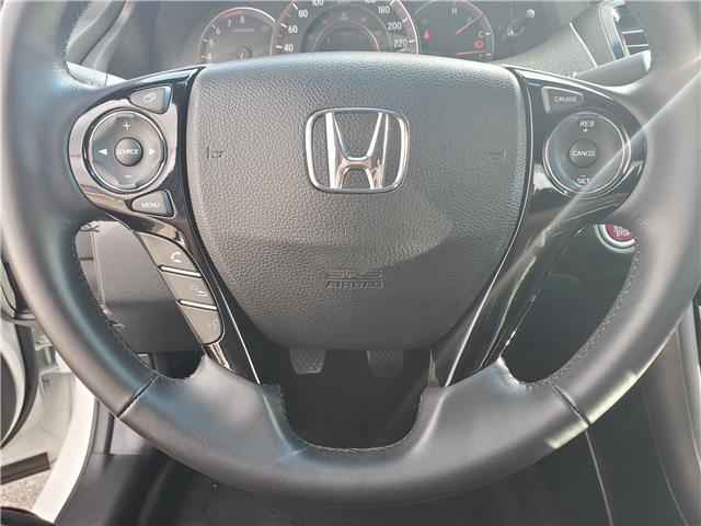 2017 Honda Accord EX (Stk: HC2538) in Mississauga - Image 12 of 23