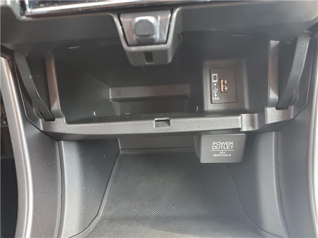 2017 Honda Accord EX (Stk: HC2538) in Mississauga - Image 19 of 23