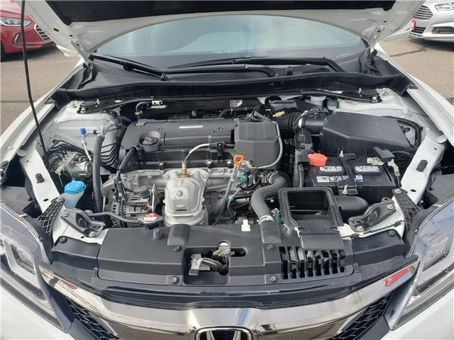 2017 Honda Accord EX (Stk: HC2538) in Mississauga - Image 23 of 23