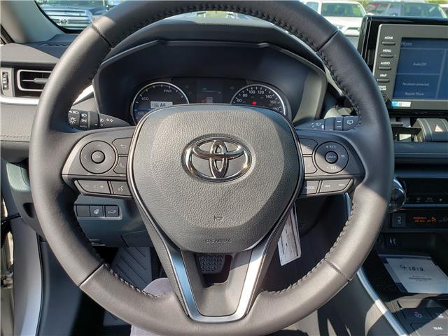 2019 Toyota RAV4 Hybrid XLE (Stk: 9-1212) in Etobicoke - Image 8 of 11