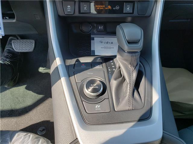 2019 Toyota RAV4 Hybrid XLE (Stk: 9-1212) in Etobicoke - Image 10 of 11
