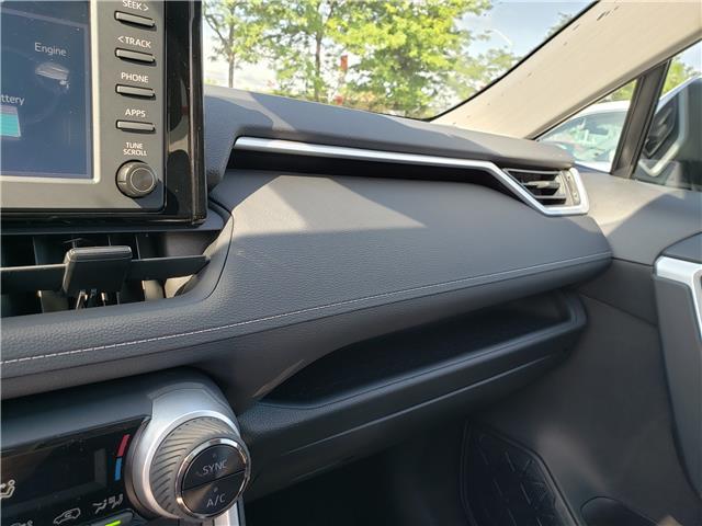 2019 Toyota RAV4 Hybrid XLE (Stk: 9-1212) in Etobicoke - Image 11 of 11