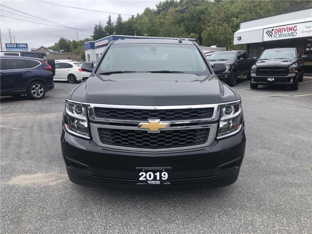 2019 Chevrolet Tahoe LS (Stk: DF1655) in Sudbury - Image 2 of 23