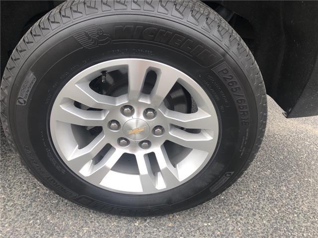 2019 Chevrolet Tahoe LS (Stk: DF1655) in Sudbury - Image 5 of 23