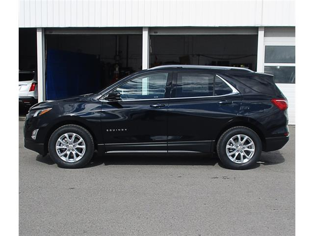 2020 Chevrolet Equinox LT (Stk: 20025) in Peterborough - Image 2 of 3