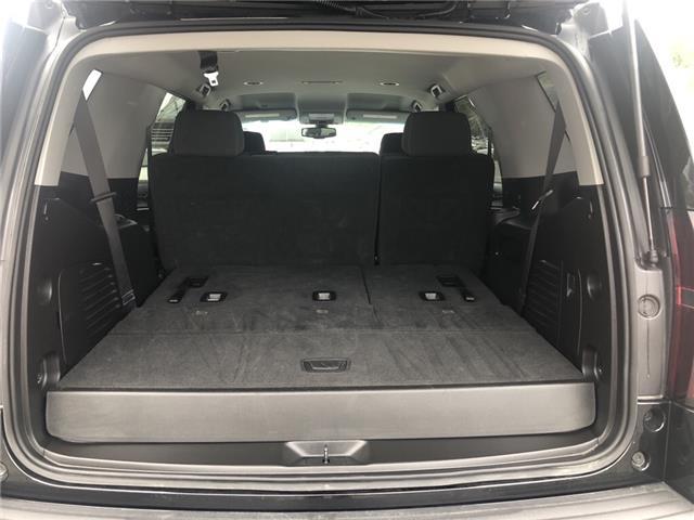 2019 Chevrolet Tahoe LS (Stk: DF1655) in Sudbury - Image 11 of 23