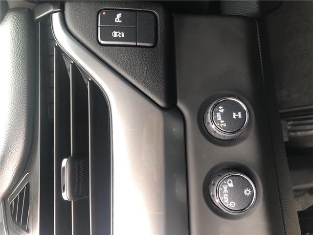 2019 Chevrolet Tahoe LS (Stk: DF1655) in Sudbury - Image 14 of 23