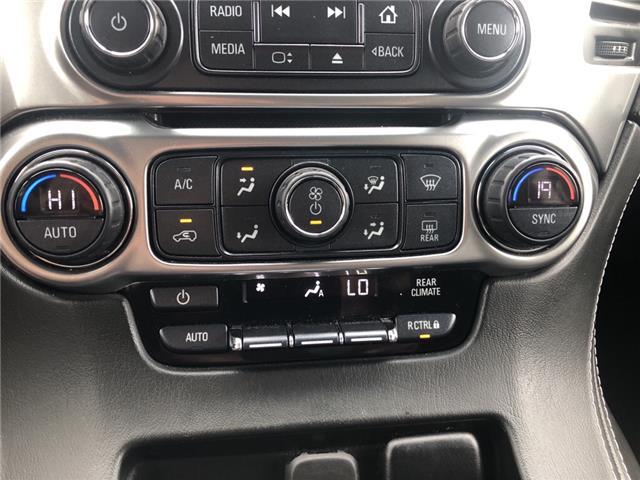 2019 Chevrolet Tahoe LS (Stk: DF1655) in Sudbury - Image 19 of 23