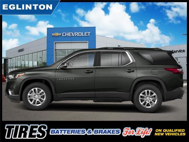 2019 Chevrolet Traverse LT (Stk: KJ252290) in Mississauga - Image 1 of 1