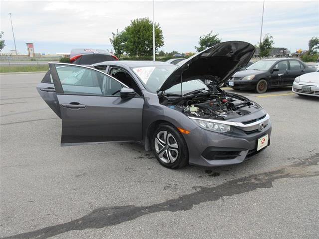 2016 Honda Civic LX (Stk: K14560A) in Ottawa - Image 17 of 22