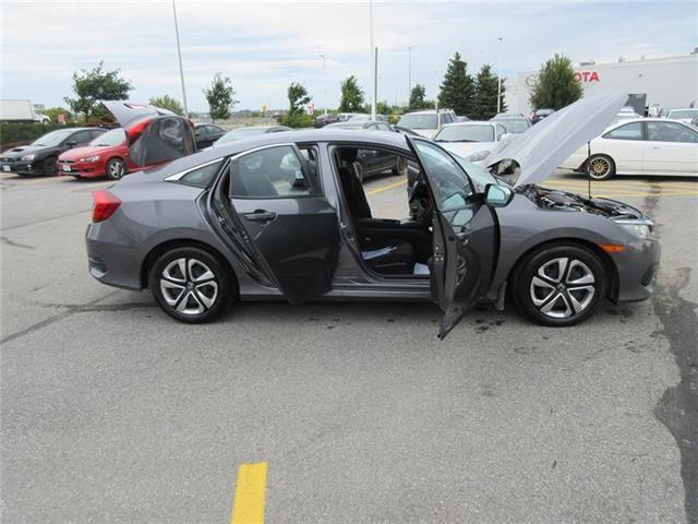 2016 Honda Civic LX (Stk: K14560A) in Ottawa - Image 18 of 22