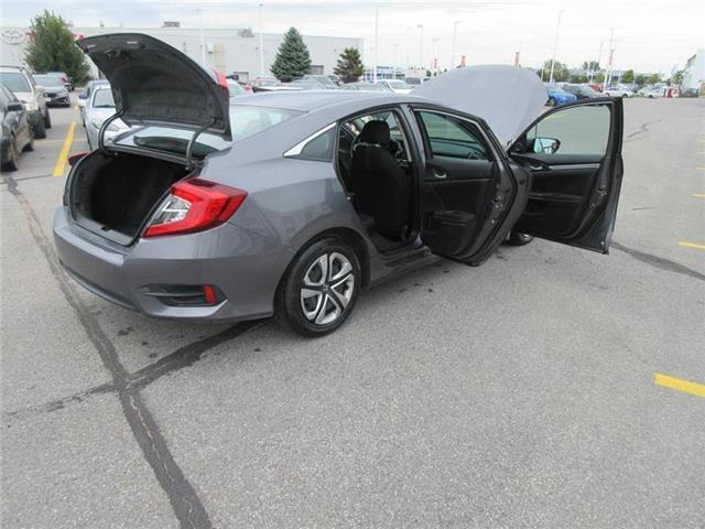 2016 Honda Civic LX (Stk: K14560A) in Ottawa - Image 19 of 22