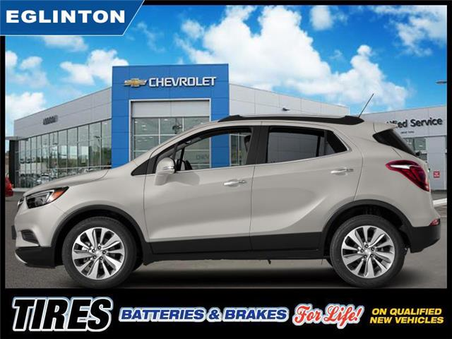 2019 Buick Encore Essence (Stk: KB872294) in Mississauga - Image 1 of 1