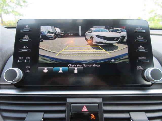 2018 Honda Accord Sport (Stk: 27597L) in Ottawa - Image 13 of 18