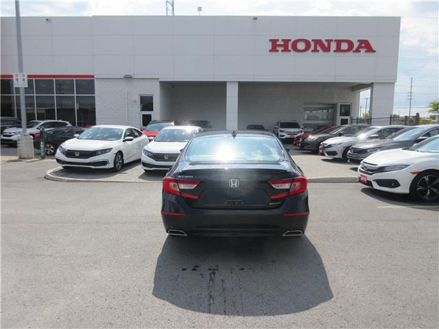 2018 Honda Accord Sport (Stk: 27597L) in Ottawa - Image 4 of 18