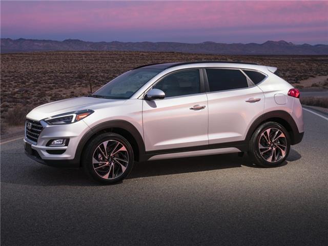 2020 Hyundai Tucson ESSENTIAL (Stk: 30079) in Saskatoon - Image 1 of 6