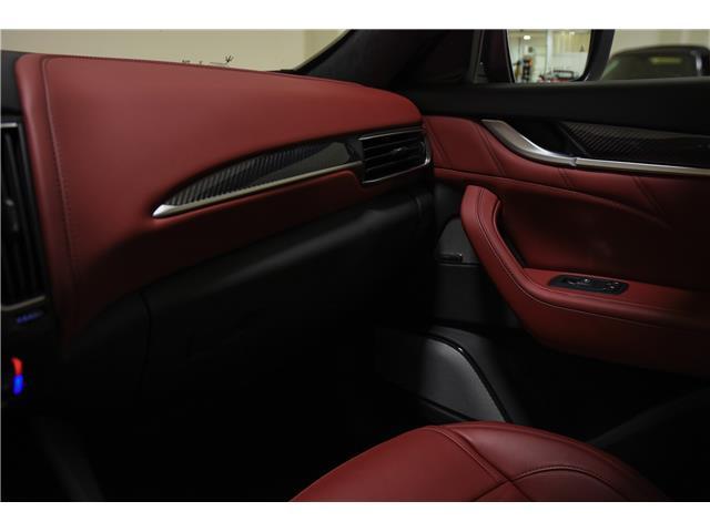 2019 Maserati Levante GTS (Stk: 955MC) in Calgary - Image 17 of 28