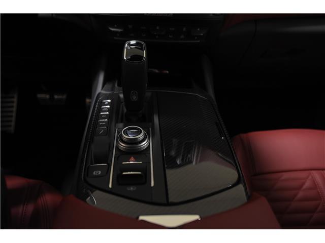 2019 Maserati Levante GTS (Stk: 955MC) in Calgary - Image 15 of 28