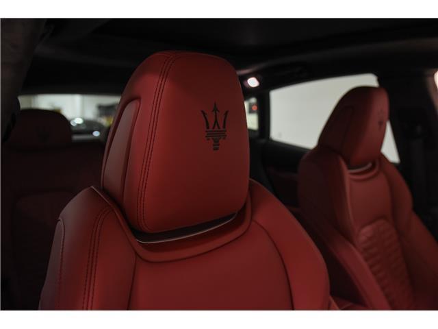 2019 Maserati Levante GTS (Stk: 955MC) in Calgary - Image 20 of 28