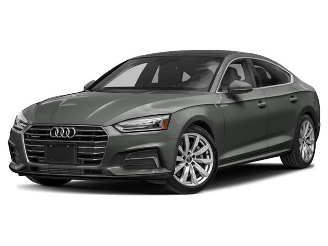 2019 Audi A5 45 Progressiv (Stk: 191282) in Toronto - Image 1 of 9