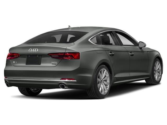 2019 Audi A5 45 Progressiv (Stk: 191282) in Toronto - Image 3 of 9