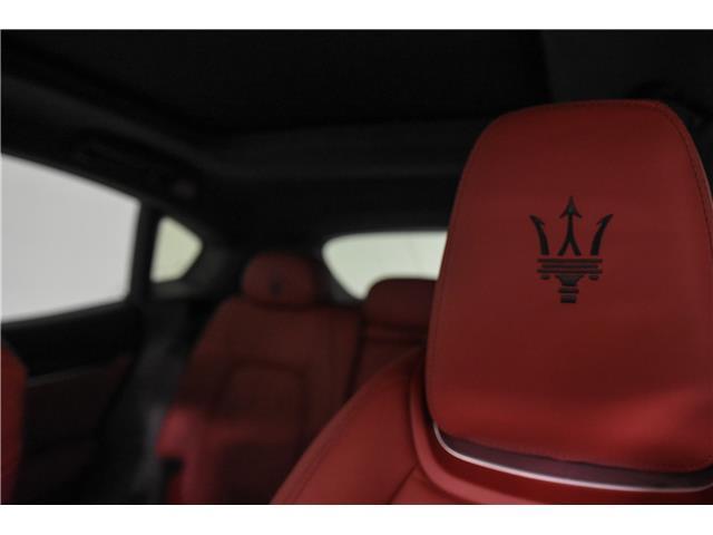 2019 Maserati Levante GTS (Stk: 955MC) in Calgary - Image 23 of 28
