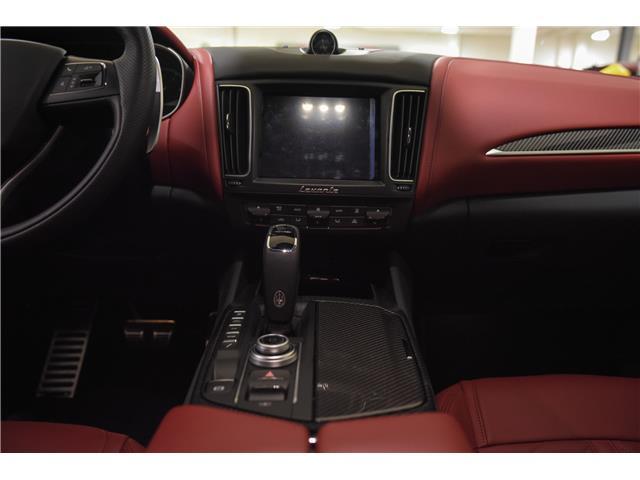 2019 Maserati Levante GTS (Stk: 955MC) in Calgary - Image 14 of 28