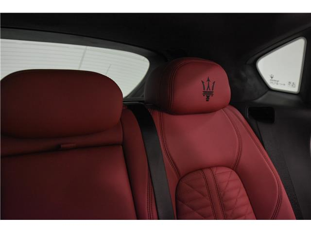2019 Maserati Levante GTS (Stk: 955MC) in Calgary - Image 25 of 28