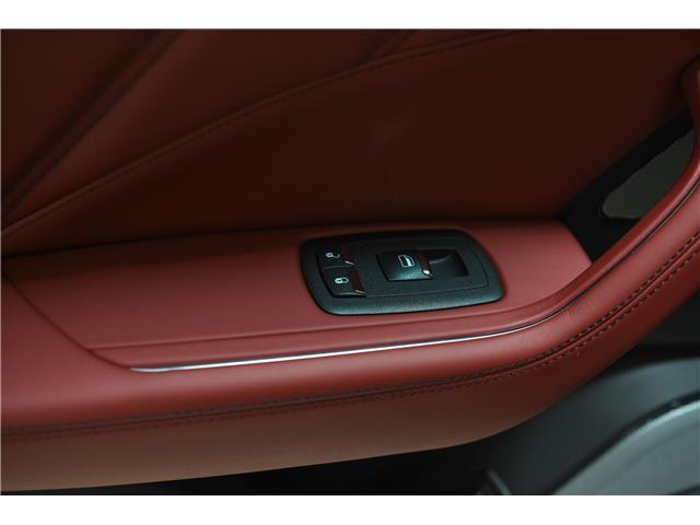 2019 Maserati Levante GTS (Stk: 955MC) in Calgary - Image 27 of 28