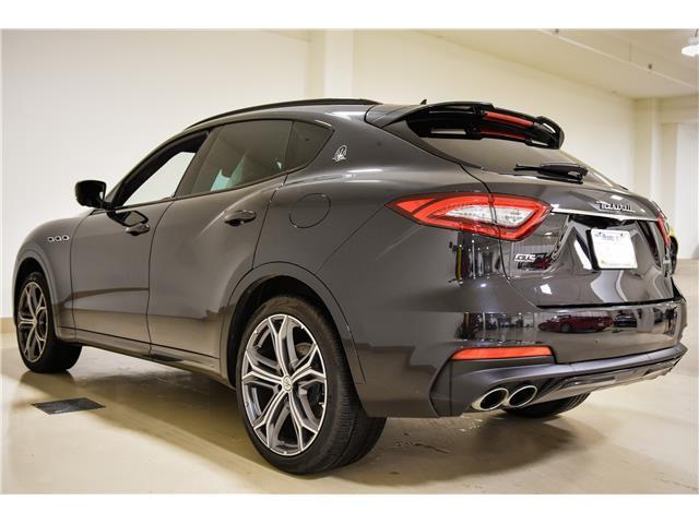 2019 Maserati Levante GTS (Stk: 955MC) in Calgary - Image 4 of 28